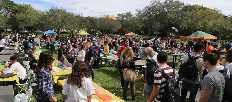 Università di Miami sito di incontri